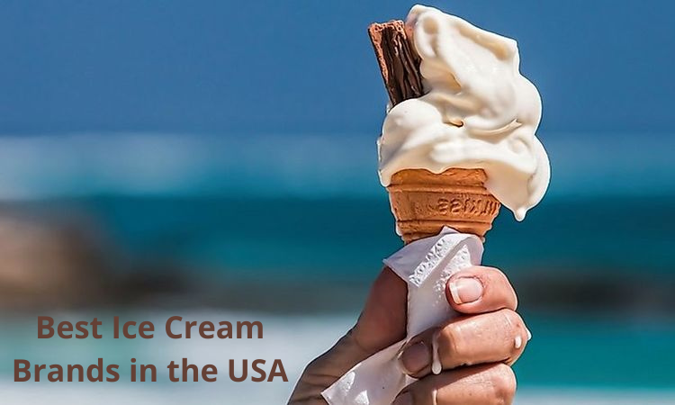 Best Ice Cream Brands in the USA 2021